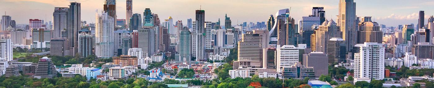 タイ不動産投資