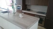 island kitchen
