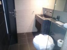 洗面トイレ