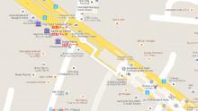 トンロー駅周辺コンド平米単価1