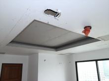 折り上げ天井